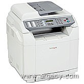Lexmark X500n 25c0010 (New) - purchase from Argecy