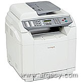 Lexmark X502n 25c0210 - purchase from Argecy