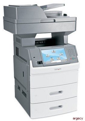 Lexmark X656dte 16M1270 (New) - purchase from Argecy