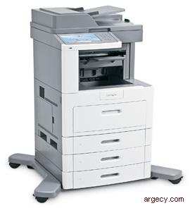 Lexmark X658dte 16M1740 (New) - purchase from Argecy