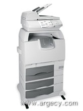 Lexmark X782e 21J0429 21J0430 - purchase from Argecy