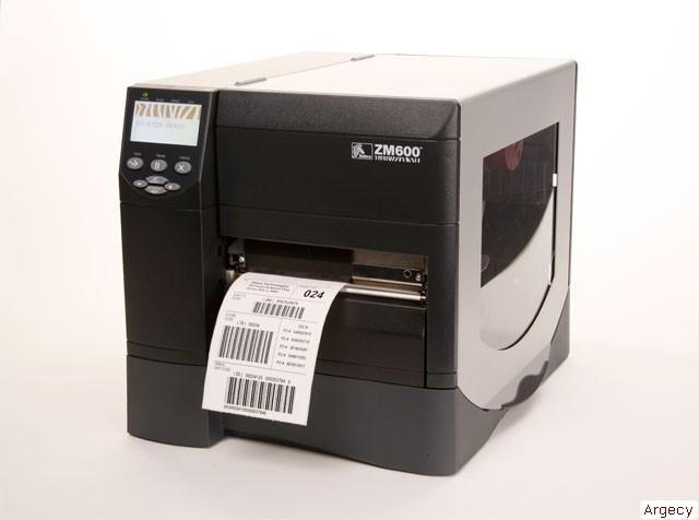 Zebra ZM600 - purchase from Argecy